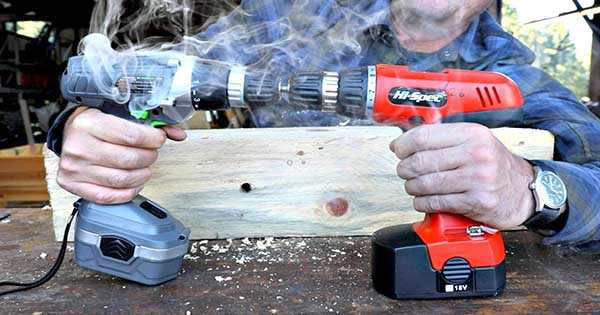 Cheapest Impact Driver 2