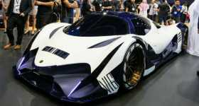 Crazy 5000HP Devel Sixteen is Now Reality 11