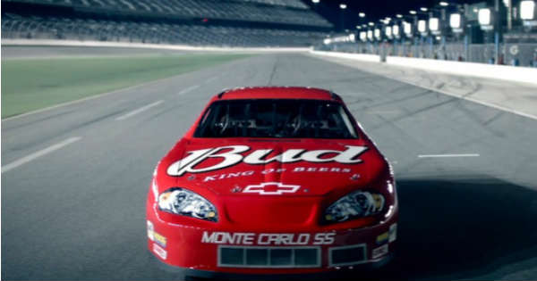 Dale Earnhardt Jr Last Ride This Video Will Make You Cry 2