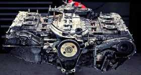 Disassembling An Air Colled Porsche Carrera Engine 1