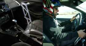 Drift Stick Tested By Ken Block 111