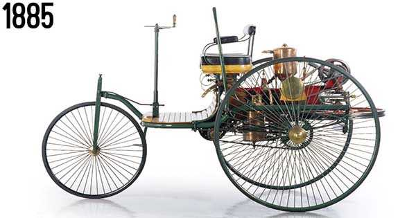 First Automobiles Electric 2