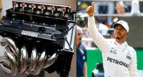 Lewis Hamilton Wants Formula 1 Cars To Go Back To V12 Engines Manual Gearboxes 1