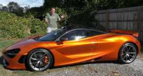 McLaren 720S Worth The Money 1
