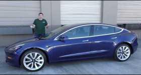 New 2017 Tesla Model 3 1