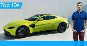 New Aston Martin Vantage 11