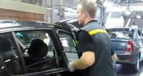 New Renault Doors Tested 1