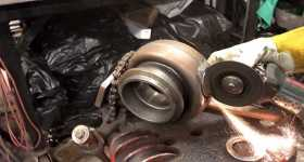 Open a Brand New Turbo 1