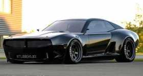 Pontiac Firebird TT Concept 11