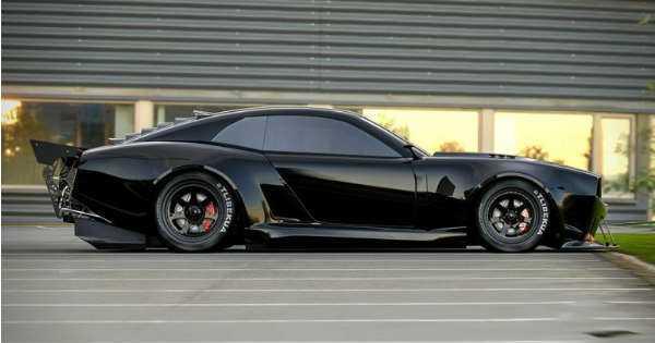 Pontiac Firebird TT Concept 2