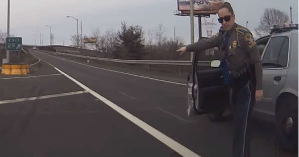 Rude Driver Instant Karma 2