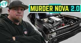 Shawn Ellington New Car Murder Nova 1