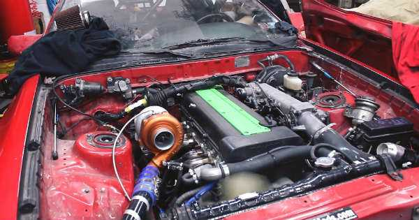 Top 10 Toyota Car Engines 2