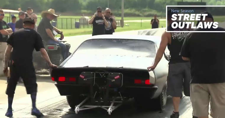The Most Exciting STREET OUTLAW Season 10 Trailer Is Here 2
