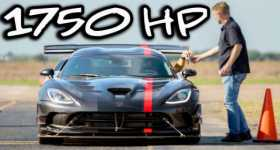 This Is How Every Dodge Viper Should Come 1