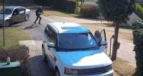 Unreal Footage Attempted Hijacking 1