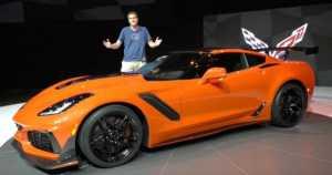 We Love The 2019 Chevy Corvette ZR1 1
