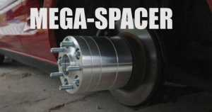 What Is Mega Spacer 1