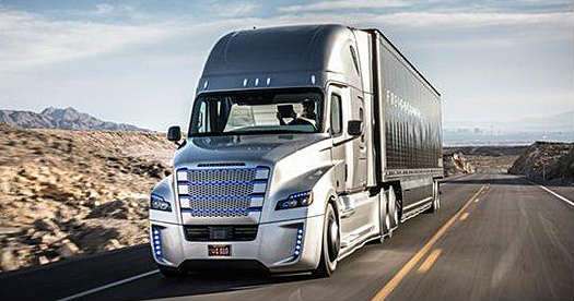 Why Driverless Vehicles Will Never Replace Truckers 2