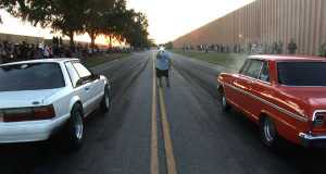 With No Racetrack Illegal Street Racers Take To Deserted Kansas City Metro Roads 1