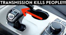 Worst Transmissions Ever Installed In Cars 1