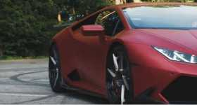 Z Performance Wheels Lamborghini Huracan 11