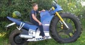 Absolutely Crazy Motorcycles 11