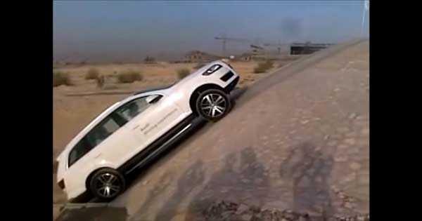 Audi Quattro SUV 2