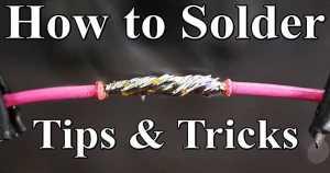 Best Solder Wires 1
