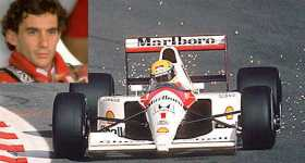 Ex-Formula 1 Drivers Talks About The Best Overtakes By Ayrton Senna 11