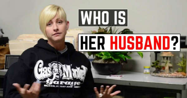 Fast N Loud Christine Brimberry Career Details & Family Life!