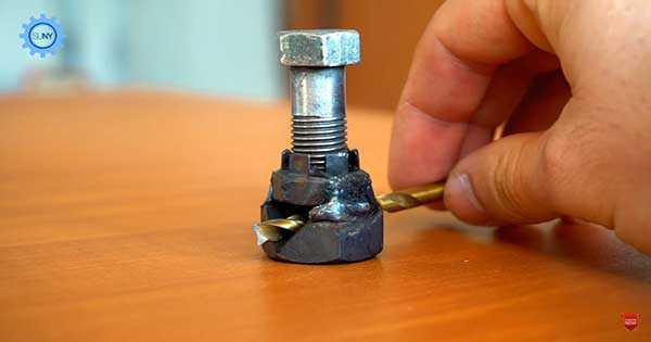 Fix A Metal Drill Bit 2