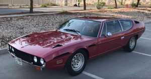 Lamborghini Espada Is This The Weirdest Lamborghini Ever Made 2