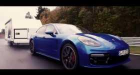 Porsche Panamera Strikes New Nurburgring Record 111