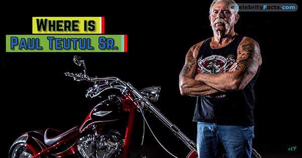 What Is Paul Teutul Sr Doing In 2017 New American Chopper Season In 2018 2