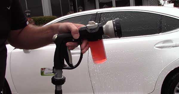 car Wash Tool 2