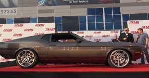 chip Mach Foose Mustang 1