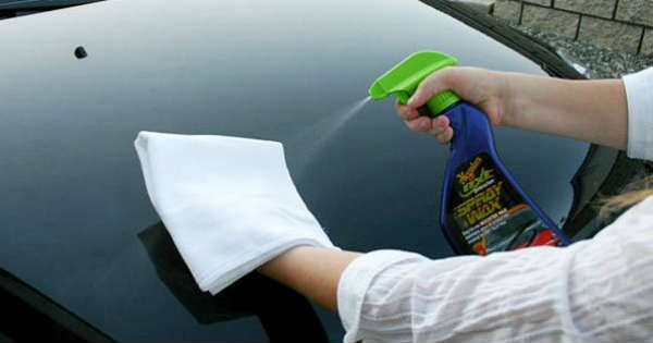 5 Spring Cleaning Tips for Drivers 1
