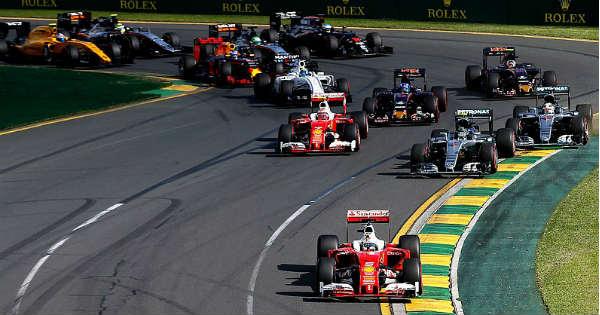 This Is How F1 Teams Earn Their Money Each Season 11