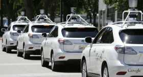 What Are The Advantages Of A Self-Driving Car 2