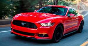 The Top 3 Hybrid Muscle Cars 1