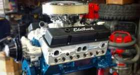 how car carburetors work