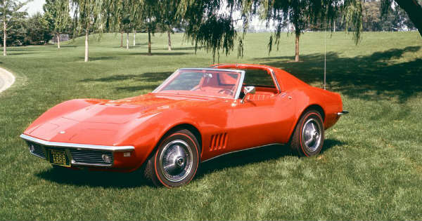 vintage cars you must have 1