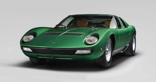 vintage cars you must have 2