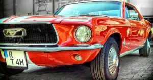 The Essentials of Restoring a Muscle Car 1