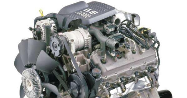history duramax diesel engine 1