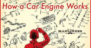 how car engines work