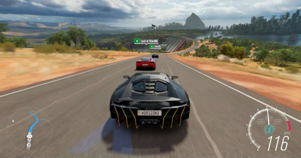most exciting racing games 1