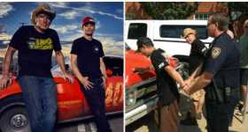 street outlaws dark secrets