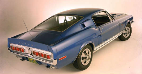 surprising facts american muscle cars 1